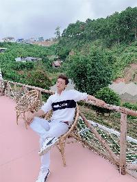 Trương Hoàng Gia