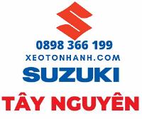 Hình đại diện Suzuki Tây Nguyên