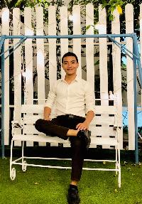 Mr Quang Trường