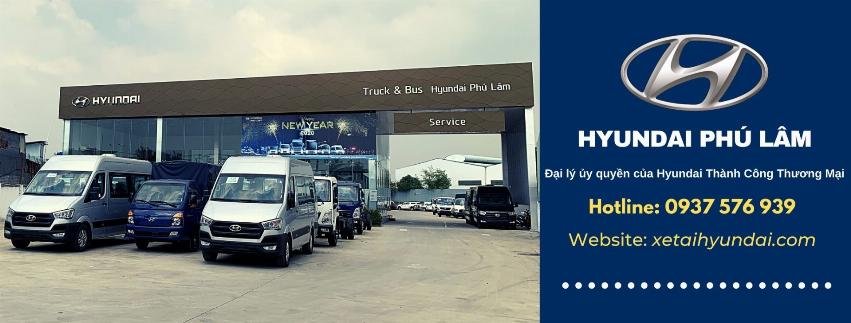 Ảnh bìa của Hyundai Phú Lâm