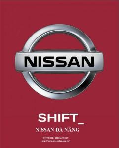 Nissan Đà Nẵng - Mr. Đính