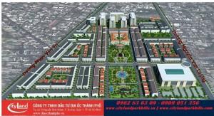 Phú Cityland