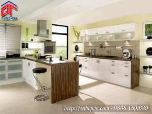 Tủ Bếp Xinh