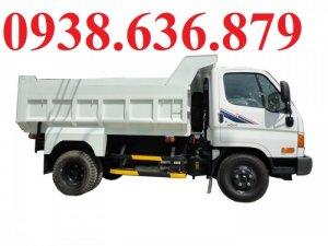 Chuyên bán xe tải Hyundai nhập khẩu nguyên chiếc từ Hàn Quốc