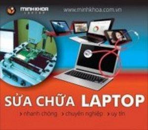 Công Ty Cp Sữa Chữa Laptop Minh Khoa