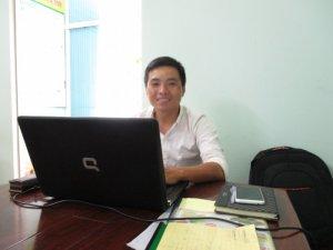 Nguyễn Thanh Luân