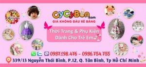 Shop Cycybon