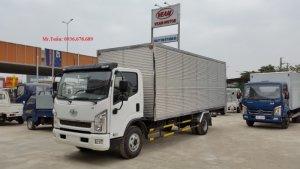 Công ty TNHH ô tô Đông Hải
