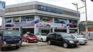 Công ty Cổ phần Hyundai Việt Hàn-Đại lý ủy quyền của Hyundai Thành Công Việt Nam