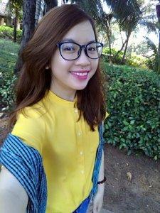 Đặng Thanh Huyền