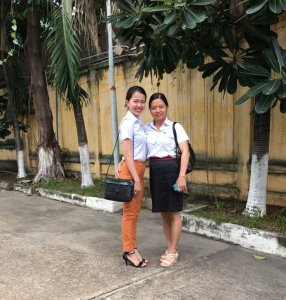 Công Ty Cp Tm Dv Phú Mẫn - Cn Bình Dương