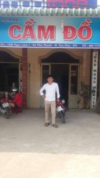 Trịnh Ngọc Đức