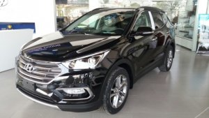 bán xe Hyundai các dòng Grand i10, santafe, elantra. tuccson...