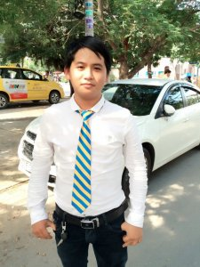 Phan Thể
