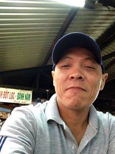 Hoang Minh Chau