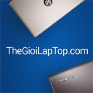 Thế Giới Laptop