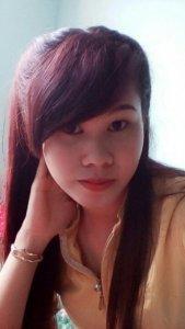 Lâm Thị Thanh Tiến