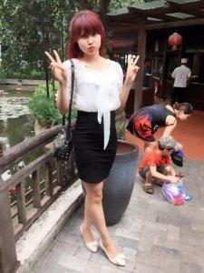 Đào Thị Linh
