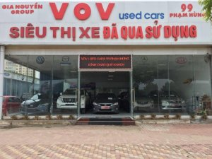 Vov Used Cars