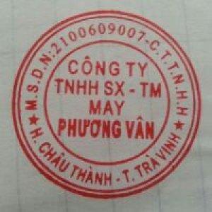 Cty Tnhh Phương Vân