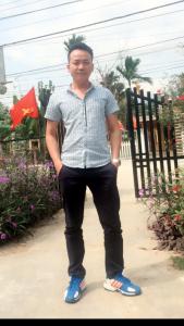 Nguyễn Vũ Thanh Danh