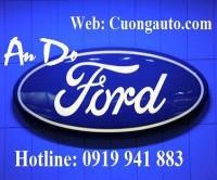 Ford An Đô - Đại Lý Xe Ford Hàng Đầu Tại Việt Nam