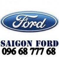 Sài Gòn Ford - Xe Ford Giá Rẻ