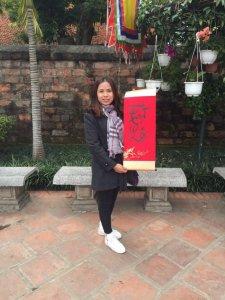 Nguyễn Thị Thu Phượng
