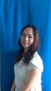 Trần Thị Thanh Thúy