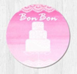 Bánh Cưới Bon Bon
