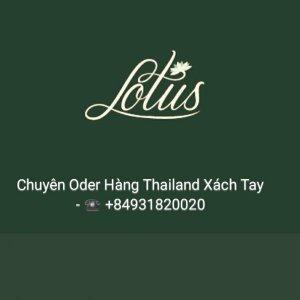 Lotus Order Thailand