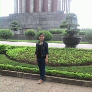 Hoàng Nhi