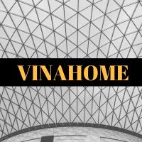 Vina Home Thi Công Xây Dựng Biệt Thự