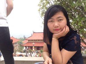 Trịnh Huyền Trang