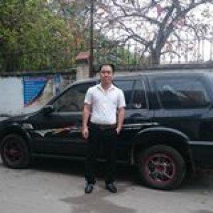 Mr. Đoàn