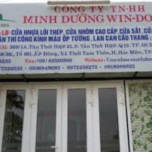 Minh Dưỡng
