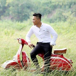 Luke Lê Việt