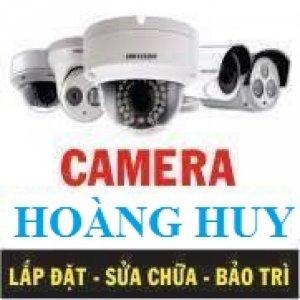 Camera Hoàng Huy