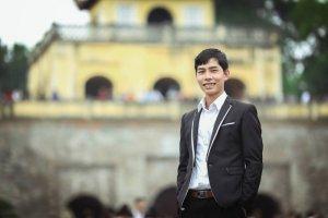 Vương Kiến An