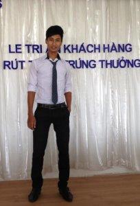 Huy Đinh Long