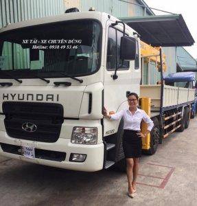 NAM A AUTO CO., LTD - HO CHI MINH OFFICE