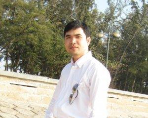Kenny Đường