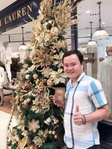 Chí Đông Perfume Shop