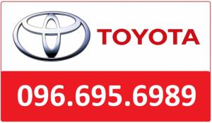 Nguyễn Bình An - Toyota Thanh Xuân