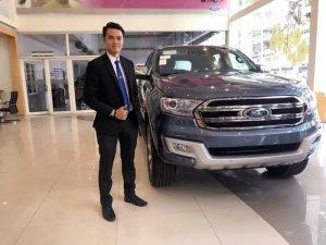 Hoàng Ford-Trần Hưng Đạo