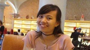 Trinh Thuy Ngan