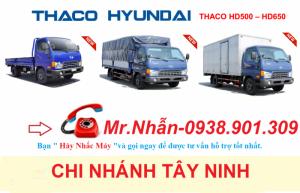 Nhẫn Thaco Tây Ninh