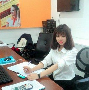 Phạm Thị Linh