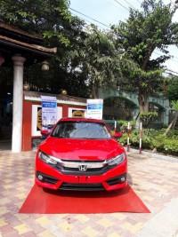 Honda Ô Tô Bình Dương_ Đình Trung