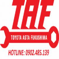 Toyota An Thành Fukushima